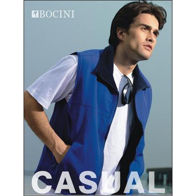 Unisex Adults Reversible Vest