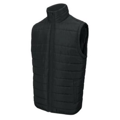 Unisex Adults Puffer Vest