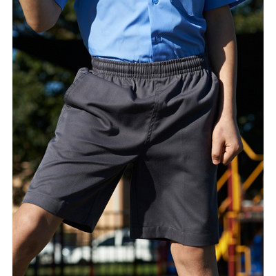 Boys School Shorts CK1304_BOC