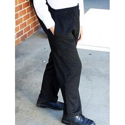 Kids School Cargo Pants