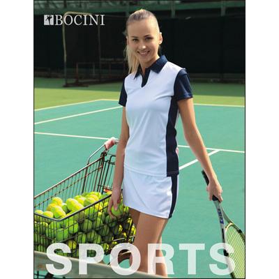 Ladies Sports Polo