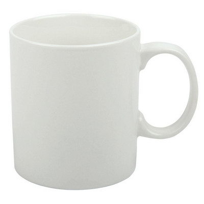 Ariston New Bone Premium Can Mug - (printed with 1 colour(s)) NB138302_PPI