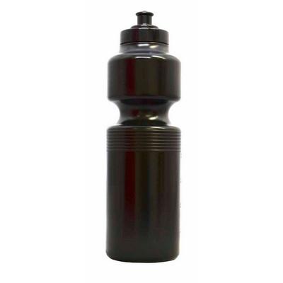 Atlanta Drink Bottle 750ml Black (BOTTATLAL02_PPI)