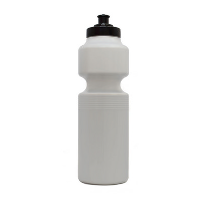 750ml Atlanta Sports Bottle - Grey Soft Touch (BOTTATLALS6_PPI)