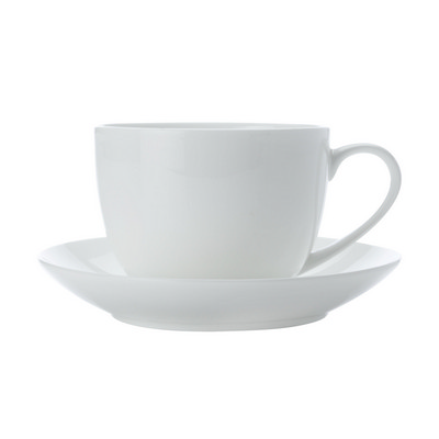 Cashmere Bone China Cup & Saucer - 230ml (BC1884_PPI)
