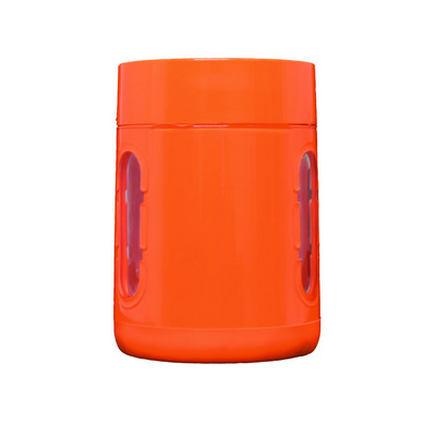 300ml Caffe Cup - Orange (PM261_PPI)