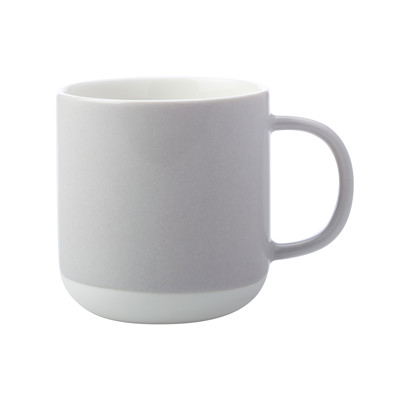 Fika Mug 340ML Grey (DI0263_PPI)