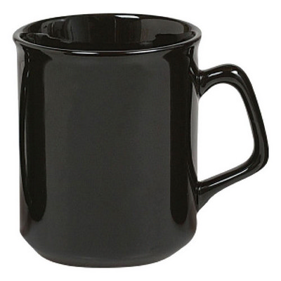 Flared Mug Gloss Black (MUGSFLRE002_PPI)