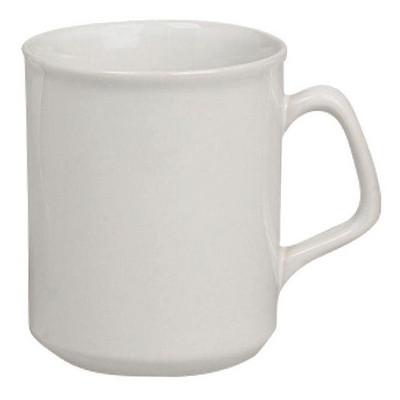 Flared Mug White - (printed with 1 colour(s)) MUGSFLRE001_PPI
