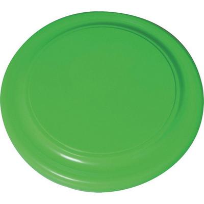 Frisbees Fluro Green (FRSBSTDX012_PPI)
