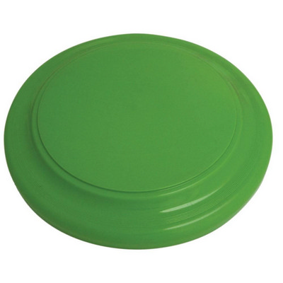 Frisbees Recycled - Green (FRSBSTDX032_PPI)