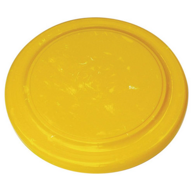 Frisbees Recycled Yellow (FRSBSTDX048_PPI)