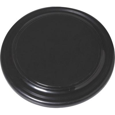 Frisbee Black (FRSBSTDX002_PPI)