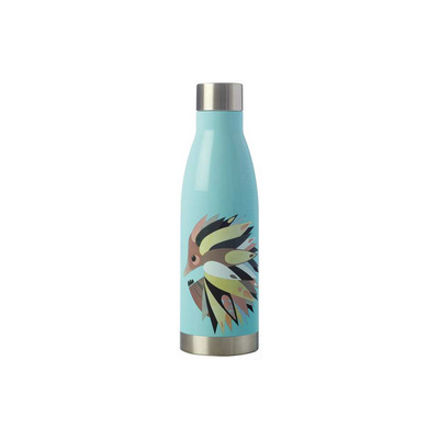 Pete Cromer Double Wall Insulated Bottle 500ML Echidna (JR0003_PPI)