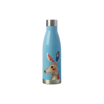 Pete Cromer Double Wall Insulated Bottle 500ML Kangaroo (JR0012_PPI)
