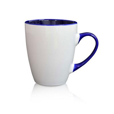 Madrid Mug White  Cobalt (MUGSMADR103_PPI)