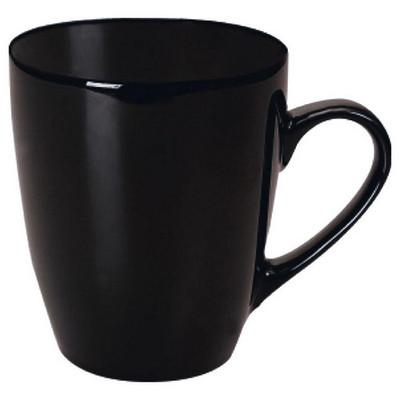 Madrid Mug Gloss Black (MUGSMADR002_PPI)