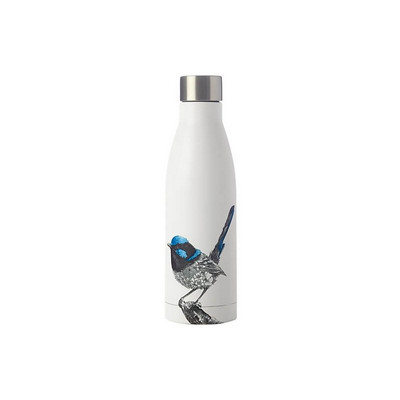 Marini Ferlazzo Double Wall Insulated Bottle 500ML Wren (JR0020_PPI)