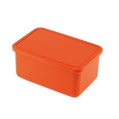 Lunch Box Base Large Orange (LNCHLRGE057_PPI)