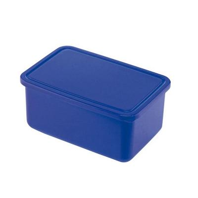 Lunch Box Base Large Reflex Blue (LNCHLRGE005_PPI)