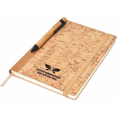 Corker A5 Notebook