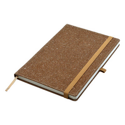 Italiano Bonded Leather A5 Notebook J6730_PREMIER
