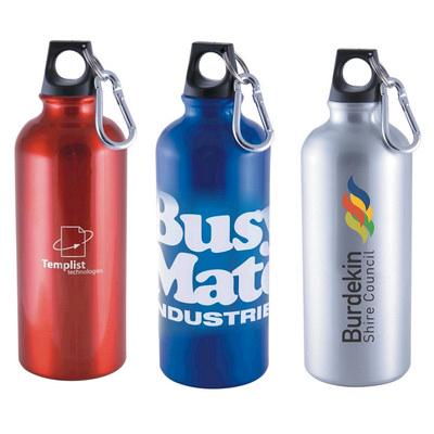 Adventurer Aluminium Water Bottle
