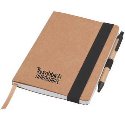 Enviro Notepad - (printed with 1 colour(s)) ECO31_PREMIER