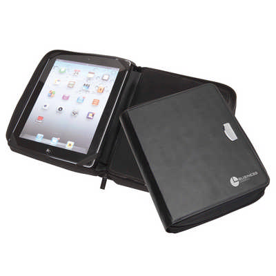 Techno Zip Portfolio - (printed with 1 colour(s)) J4000_PREMIER