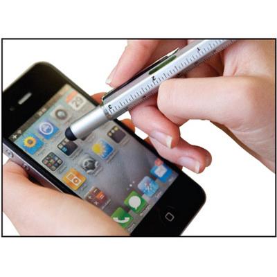 DIY Stylus Pen - Silver