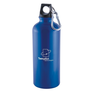 Adventurer Aluminium Water Bottle - (printed with 1 colour(s)) R61_PREMIER