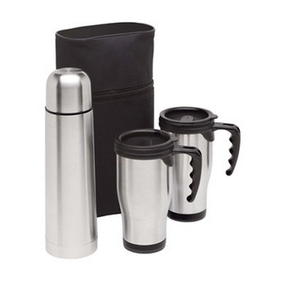 Lakeside Coffee Set (R9100_PREMIER)