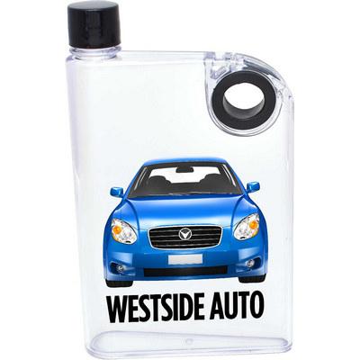 Ezi-Grip Notepad Bottle