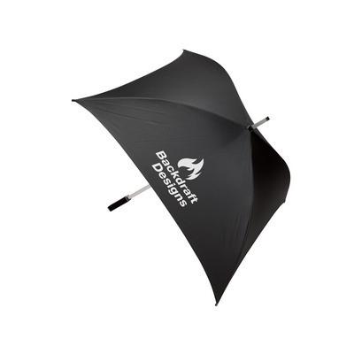 Soho Square Umbrella, Black