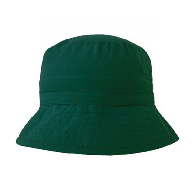 6055 Microfibre Bucket Hat - Bottle