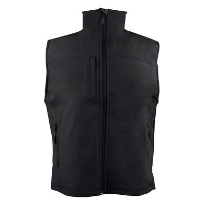 Result Classic softshell vest
