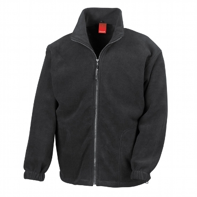 Results Core Adult Polartherm Full Zip Jacket