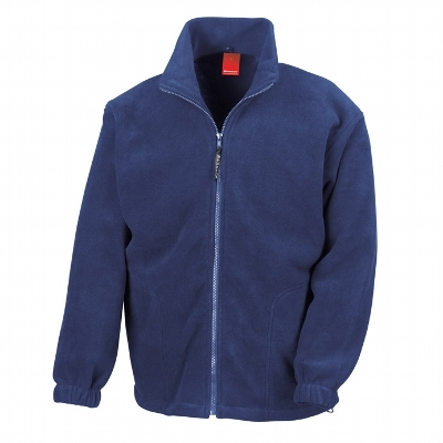Results Core Youth Polartherm Full Zip Jacket