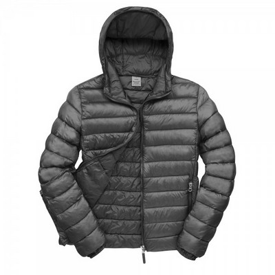 Result Adult Snow Bird Jacket - Black
