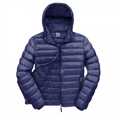 Result Adult Snow Bird Jacket - Navy