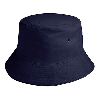 HW24 Sandwich Bucket Hat- Navy