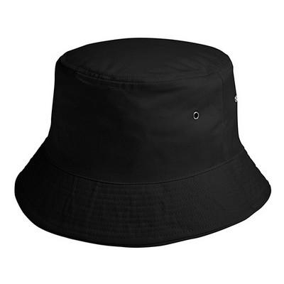 HW24 Sandwich Bucket Hat- Black
