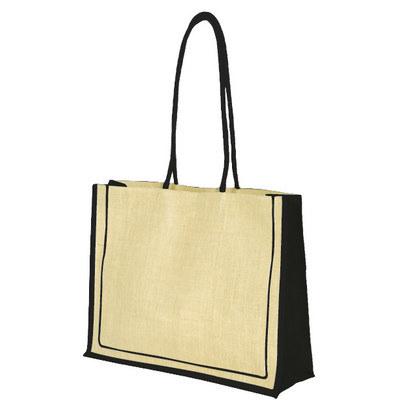 Eco Jute Shoulder Bag