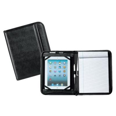 Leather Tablet E-Portfolio