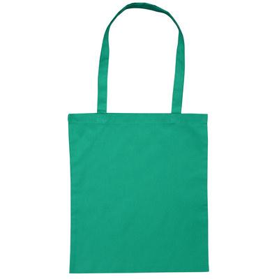 Calico Bag Long Handle - Colours
