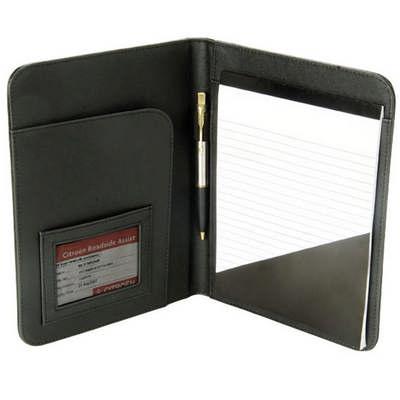 Leather A5 Folder