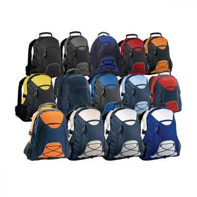 Kuza Switch Backpack