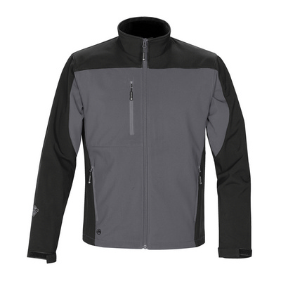 Stormtech Mens Edge Softshell