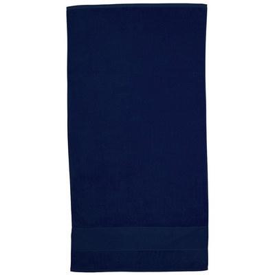 Terry Velour Towel