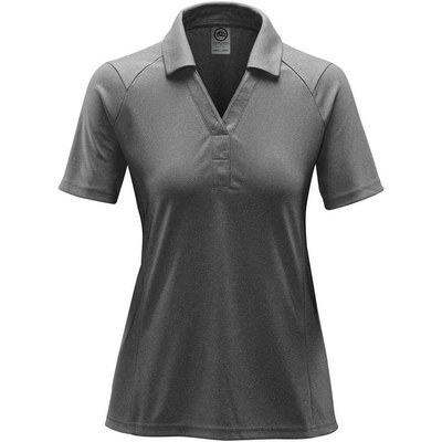 Stormtech Womens Mistral Heathered Polo